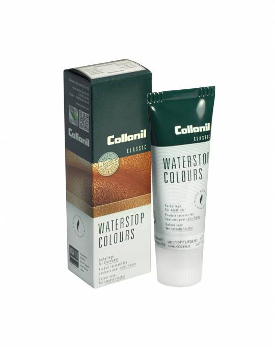 Collonil Waterstop Colours (dk.brown)  3303