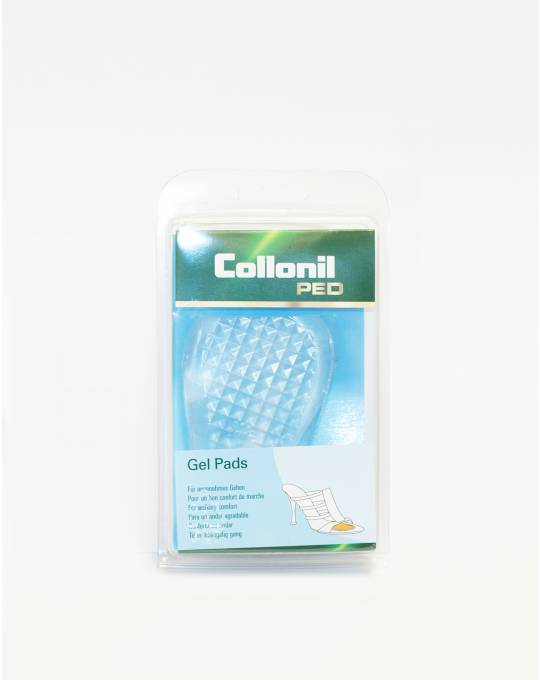 Collonil Gel Pads Ped 9074