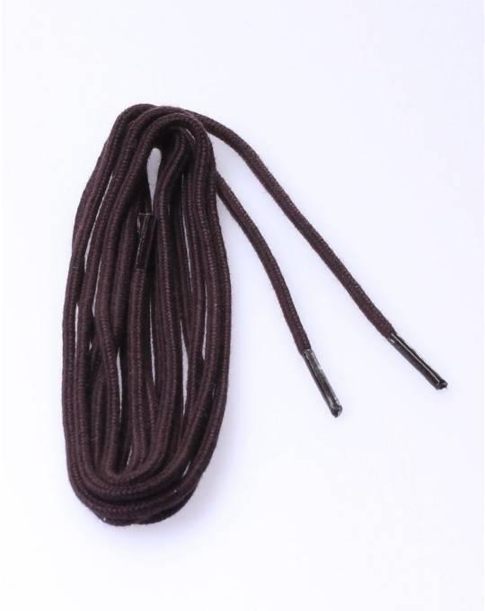 Collonil Rundsenkel (6-8) 60cm. (695 dark brown) 9502