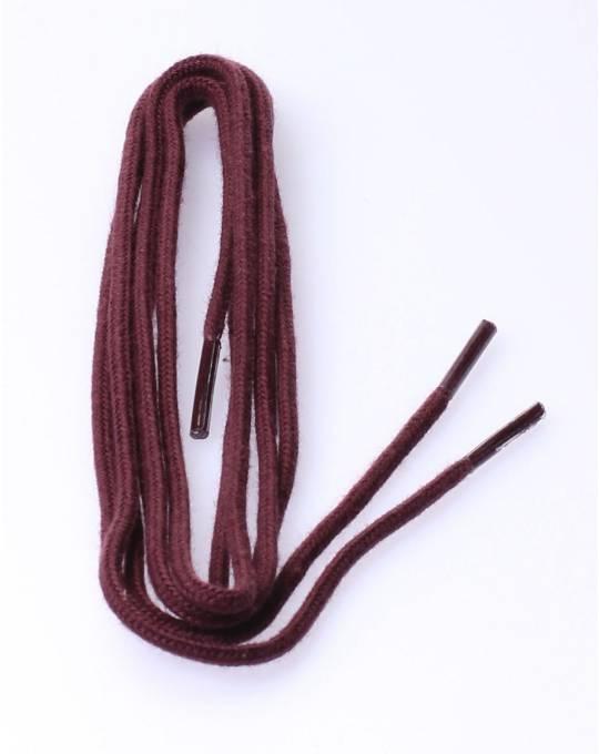 Collonil Rundsenkel (6-8) 75cm. (171 bordeaux) 9503