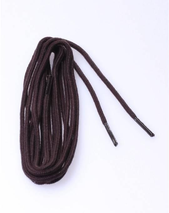 Collonil Rundsenkel (6-8) 75cm. (695 dark brown) 9503