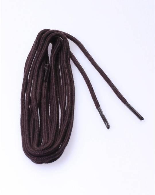 Collonil Rundsenkel (12) 100cm. (695 dark brown) 9505