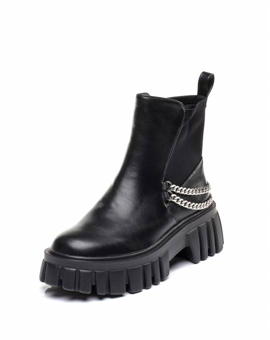 low boots Cascade