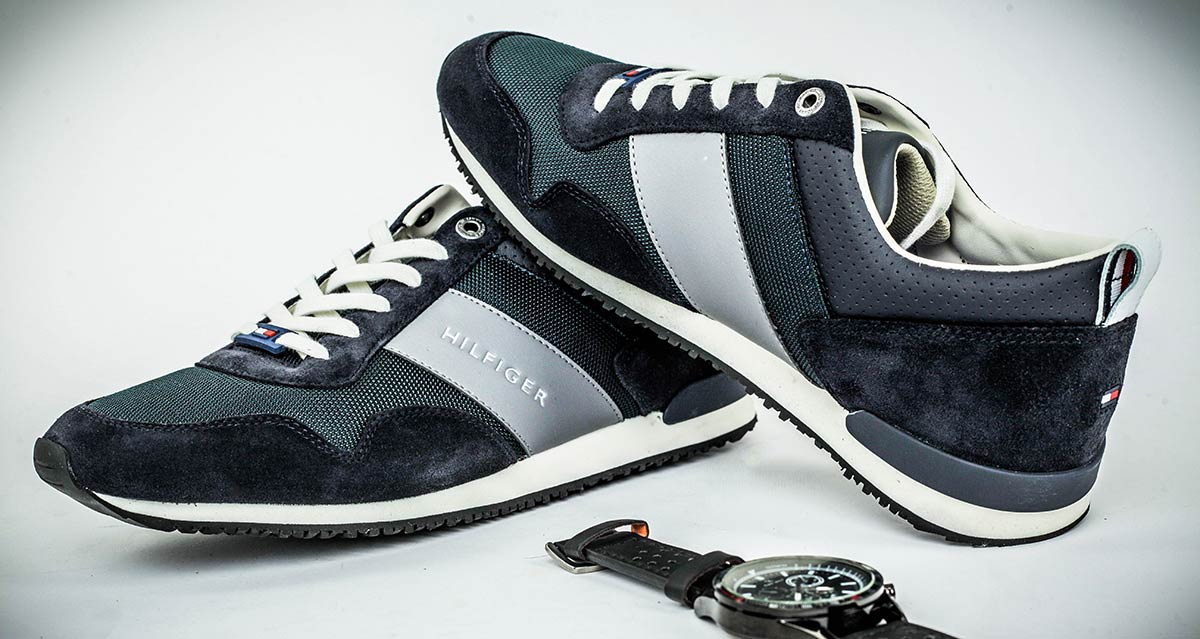 Tommy Hilfiger - NS King