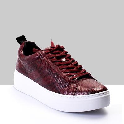 Кеды и кроссовки для женщин